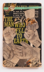The Man Who Fell To Earth(LL)